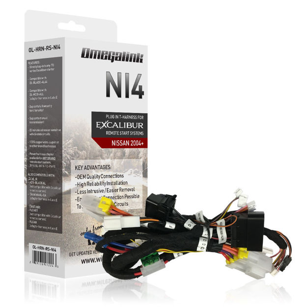 Picture of OL-HRN-RS-NI4